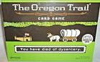 The Oregon Trail Card Game Based On The Computer Game