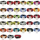 Outdoor NFL Lanyard Colors Football Paracord Bracelet Super Bowl Wrap Wristband on eBay