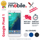 Google Pixel - 32GB 128GB - Unlocked - All Colours - 12 MONTH WARRANTY