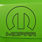 Mopar Logo Side Flare Car Truck Vinyl Decal Challenger Graphic Reflective Chrome $41.0 USD on eBay