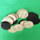 10/30pcs Round Black Double Sided Foam Sticky Pad Mounting Tape Auto Adhesive