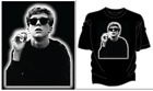 Breakfast Club Classic 80's Scene T-Shirt - Shipping Included image