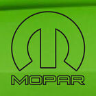 Mopar Decal Challenger Logo Side Flare Car Truck Vinyl Graphic Reflective Chrome $28.8 USD on eBay