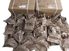 MRE US MILITARY MEALS READY TO EAT Great for Camping insp date July 2021 (Nice)