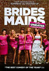 Bridesmaids (DVD, 2011, Unrated/Rated) A2 DISC ONLY