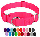 Kyпить Country Brook Petz® Martingale Heavyduty Nylon Dog Collar на еВаy.соm