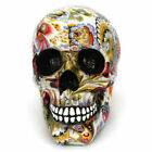 Fantastic Day Of The Dead Skulls Figurine Home Decor Ornament Gift