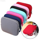 EB88 with Zipper Breathable Wear Resistant Unisex Laptop Sleeve Computer
