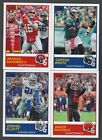 2019 Score Football Base 1st Half #1-172 COMPLETE YOUR SET You Pick! $1.49 USD on eBay
