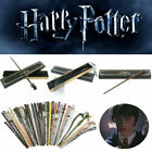 Hot Harry Potter Dumbledore Magic Stick Magical Wand Gift Box Cosplay Props Toy
