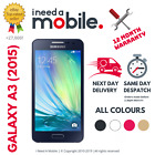 Samsung Galaxy A3 (2015) - Unlocked - All Networks - Various Colours