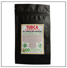 BEST SELLING TUDCA 300mg VEG CAPSULES or PURE POWDER - Tauroursodeoxycholic Acid <br/> ULTIMATE SUPPORT FOR LIVER, CHOLESTEROL HEALTH & DETOX