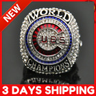 FROM USA - 2016 Chicago Cubs MLB World Series Championship Official Ring A.RIZZO on Ebay