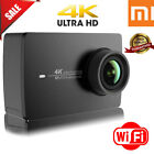 Xiaomi 4K Wifi Action Camera Sony Sensor Sports Camcorder Global Version