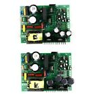 US 500W Amplifier Dedicated Dual Voltage Switching Power Supply Board PSU /-55V