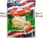 Premium Grade American Round Ginseng Slice, 100% Hand Selected  (4oz/8oz/16oz) $22.25 USD on eBay