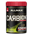 AllMax Nutrition CARBION+Complex Carbohydrate Powder Muscles Recovery 30 serving $29.99 USD on eBay