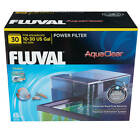 FLUVAL - HAGEN AQUA CLEAR HANG ON POWER FILTER - Choose size