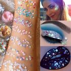 Eyes Sequins Glitter Party Makeup Shining Face Body Nail Cosmetic Eye Decoration