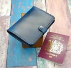 Handmade Leather Passport Cover/Passport Case/Passport Wallet/Made to Order