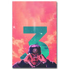 Chance the Rapper Hot Music Rap Art Fabric HD Print Poster Wall Decor 22x33""