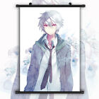 Akise Aru Anime HD Print Wall Poster Scroll Home Decor