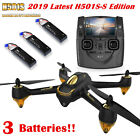 Hubsan H501S -S X4 Pro FPV RC Quadcopter Brushless 1080P GPS Drone RTF+ Battery