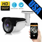 LOT 1-20 Packs HD 960P POE IP Camera Outdoor CCTV IR Night Vision Waterproof TO