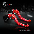 MZS Clutch and Brake Levers Fit TRIUMPH Speed Triple 2004-2007 /Speed Four 05-06 $25.99 USD on eBay