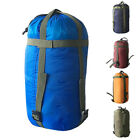 Waterproof Compression Stuff Sack Outdoor Camping Sleeping Bag Storage Bag
