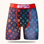 PSD Underwear Boxer Briefs - The Pattern III