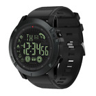 T1 Tact Military Waterproof Bluetooth Sport Smart Watch Remote Camera Wristwatch