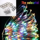 3M LED Curtain Fairy String Lights Hanging Backdrop Wall Lamp Wedding Xmas Party