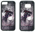ATLANTA FALCONS PHONE CASE COVER FITS iPHONE 7 8+ XS MAX SAMSUNG S10 S9 S8 S7 S6 $13.5 USD on eBay