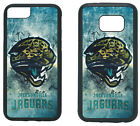 JACKSONVILLE JAGUARS PHONE CASE COVER FITS iPHONE 7 8+ XS MAX SAMSUNG S10 S9 S8 $13.5 USD on eBay