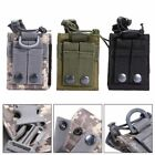 Duty Gear Walkie Holder Talkie Bag Pouches Outdoor Military Molle Nylon 2018