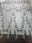 Metallic Sequins Fabric Scarab Embroidery Lace Dress Gown Stage 51'' wide 1 Yard