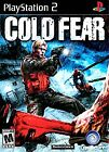 .PS2.' | '.Cold Fear.
