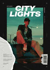 EXO BAEKHYUN CITY LIGHTS 1st Mini Album CD+POSTER+PBook+Lyric+Card+F.Poster+GIFT