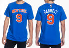 RJ Barrett - New York Knicks #9 NBA Jersey Style Men's Graphic T Shirt on eBay