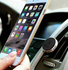360°Universal Magnetic Air vent GOLD Dashboard Mount Car Holder GPS Mobile Phone