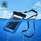 Alientech Waterproof Underwater Swim Dry Bag /Waist Pouch Case For Samsung etc.