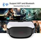 Kyпить 720P Virtual Reality PS4 Gaming PC VR Headset VR Movie Glasses With Remote 8GB на еВаy.соm