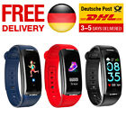 Bluetooth Smart Watch with Weather Report Smart Bracelet Sleep Monitor Pedometer