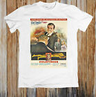 Goldfinger 1960s Retro Movie Poster Unisex T Shirt £7.49 GBP on eBay