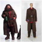 Hot Harry Potter Rubeus Hagrid Cosplay Costume Full suit Any size