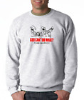 Gildan Long Sleeve T-shirt Christian God Can't Do What