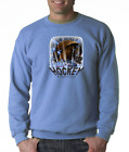 Gildan Long Sleeve T-shirt Sports Hockey Explosion