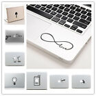 New Durable Vinyl Decal Sticker Skin For Laptop Macbook Air Pro 11'' 15'' KW