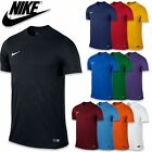 Nike T Shirt Mens Gym Sports Tee Top Size S Med Large XL XXL Black Navy Red Blue image